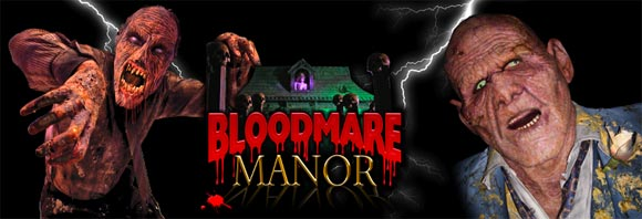 Bloodmare Manor