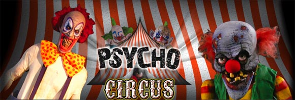 Psycho Circus in 3-D