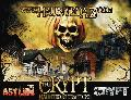 Crypt Haunted Attractions