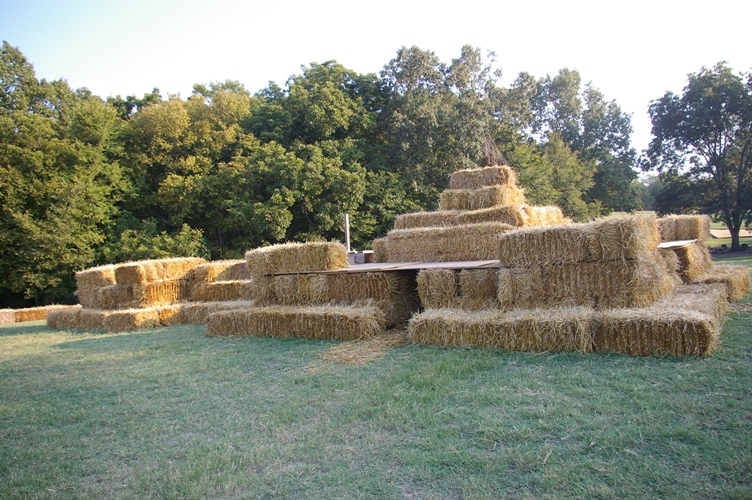 Cedar Hill Farm's Corn Maize Pictures