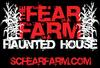 The Fear Farm Logo