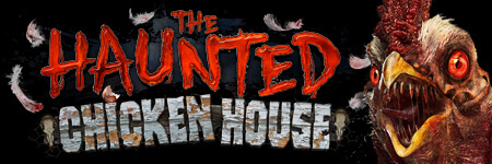 hollis haunted chicken house - Halloween Attractions In Alabama