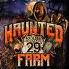 Route 29 Haunted Farm Logo