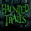 Haunted Trails Logo