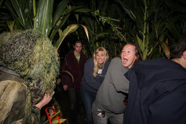 Kersey Valley Spookywoods Pictures