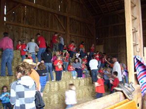 Mulberry Lane Farm Pictures