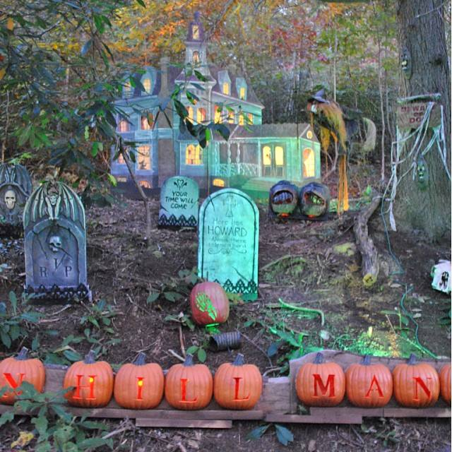Stingy Jack's Pumpkin Patch, Inc.