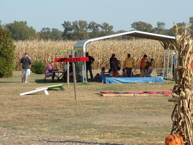 Find Corn Mazes in Wanatah Indiana - Guse Corn Maze in ...