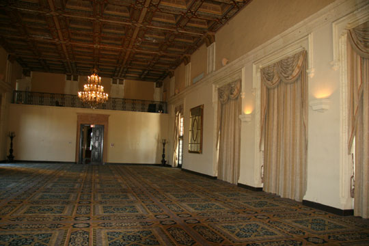 Find Haunted Hotels In Coral Gables Florida The Biltmore Hotel In Coral Gables Florida